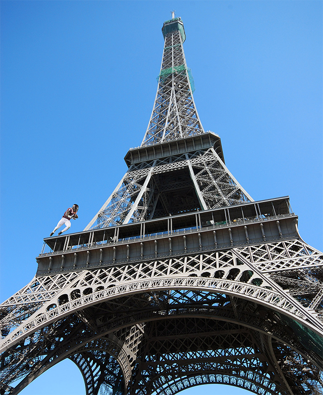 What does eiffel tower mean sexually photo 66
