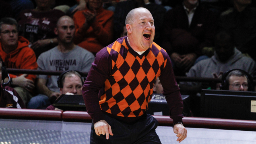 Virginia Tech Men S Basketball Coach Buzz Williams To Study New Game Of Basketball This Summer The Key Play