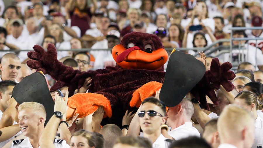Virginia Tech Vs Rhode Island Game Time Tv Info And Open Thread The Key Play