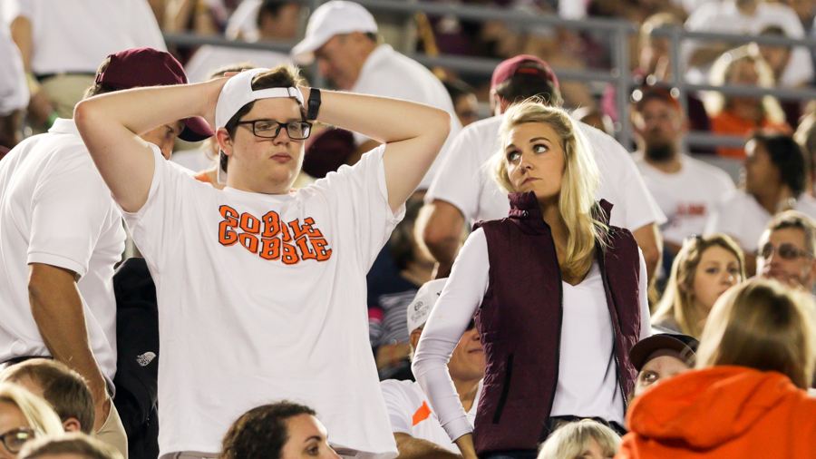 Virginia Tech Vs Pittsburgh Game Time Tv Info And Open Thread The Key Play