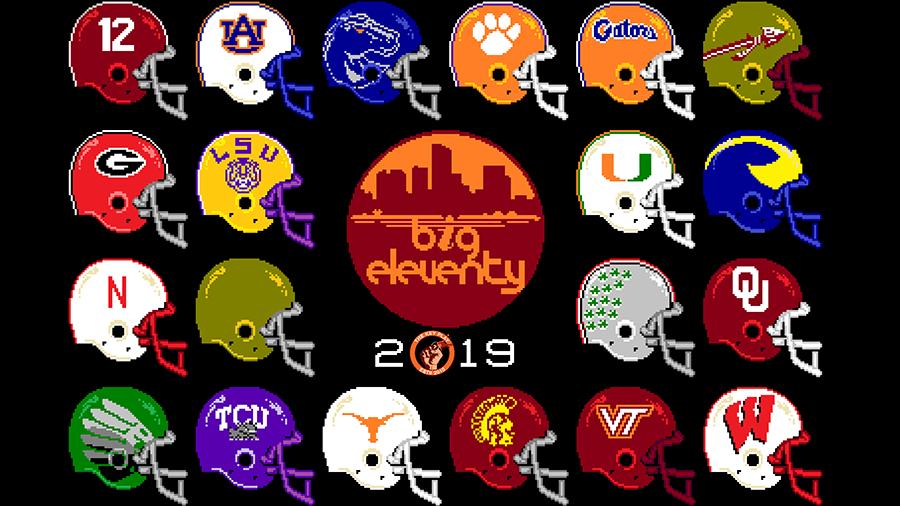 2019 Big Eleventy: A Fond Farewell to the 1999 Season