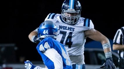 Virginia Tech Football Recruiting The Key Play