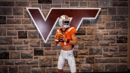 The Key Play | Virginia Tech Hokies Football and Basketball News, Recruiting, Analysis and Humor